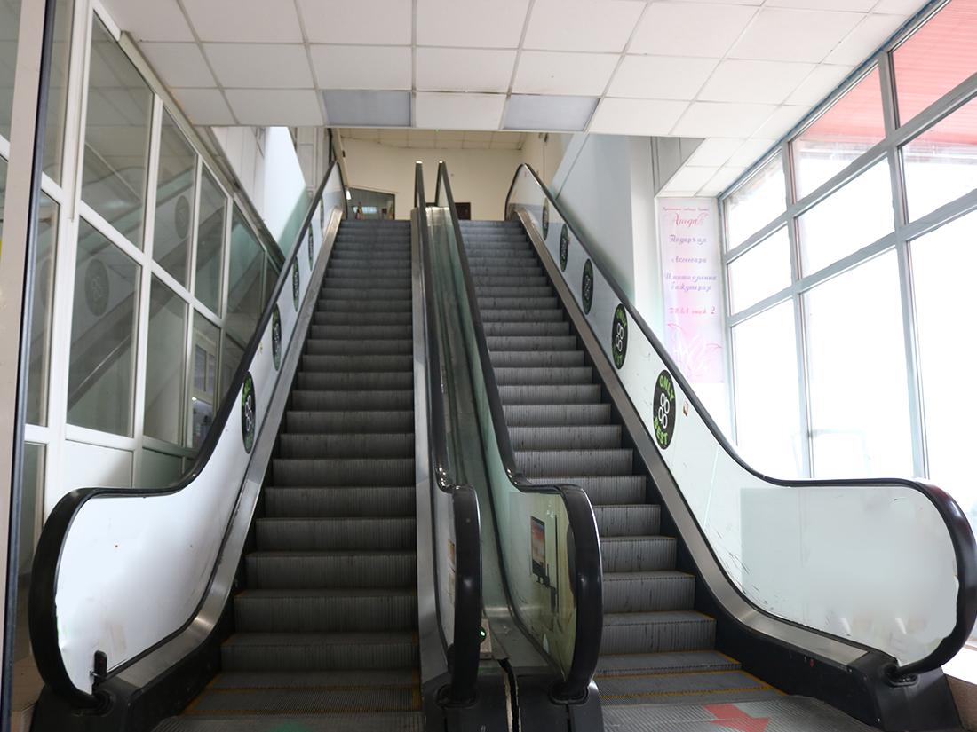 ескалатори